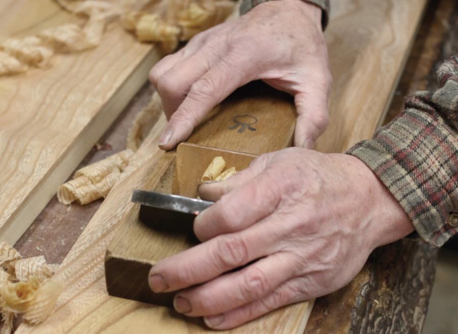 仙台箪笥指物職人-増野繁治